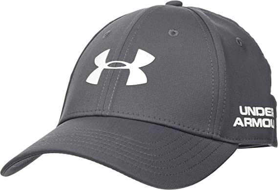 Under Armour Mens Golf Headline 2.0 Cap Gorra, Hombre: Amazon.es ...