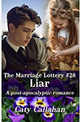 THE MARRIAGE LOTTERY, BOOK 28: LIAR Kindle Edition
