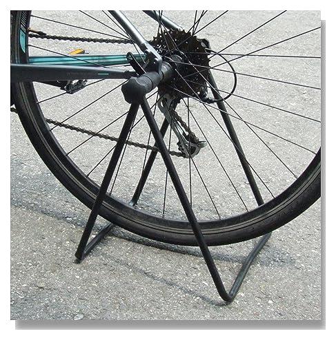 エーゼット(AZ) 自転車用メンテナンススタンド KF202 折りたたみ式