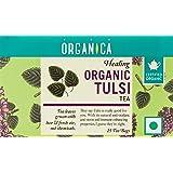 Organic Tulsi Tea, 75g