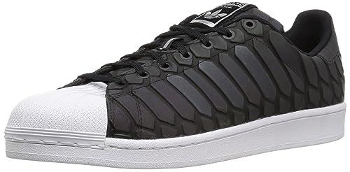 Zapatillas de baloncesto / supcol / ftwwht Adidas Superstar originales Cblack 9 con nosotros: Amazon.es: Zapatos y complementos