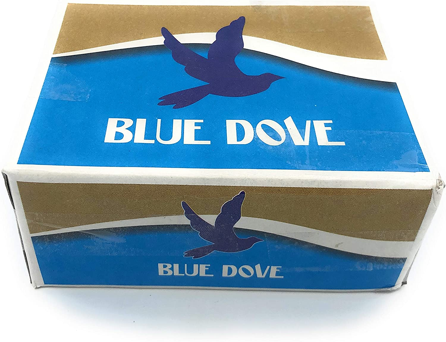 Blue Dove Squares Tablets Añil 4, 8, 16, 32 or 48 Tablets (32)