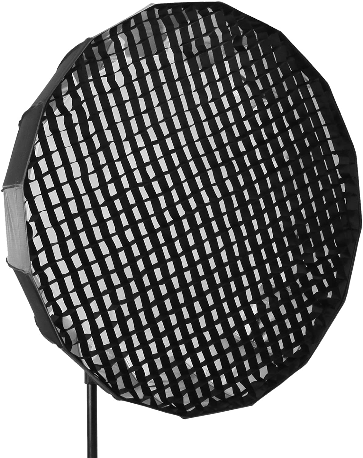 Selens Honeycomb Grid for Selens 42 inch//105 cm 16-Rib for Beauty Dish