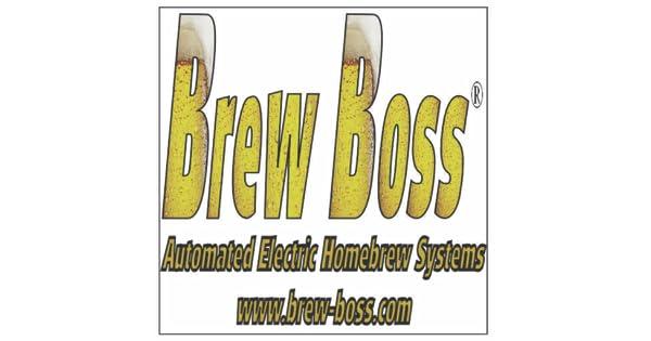 Image result for brew-boss logo