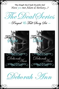 The Deal Series Set: First Sight The Deal Prequel & The Deal