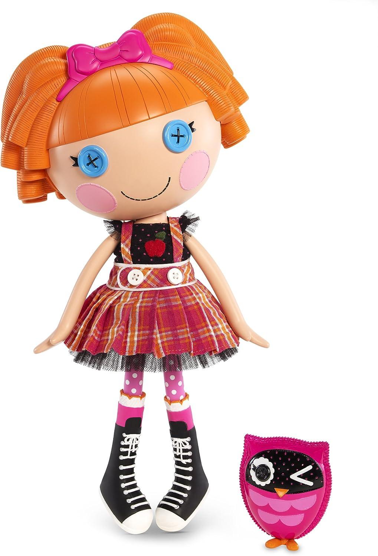 Amazon Com Lalaloopsy Bea Spells A Lot Doll Toys Games