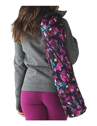 9af35dbad06 Amazon.com | Lululemon Women's The Yoga Bag | Gym Totes