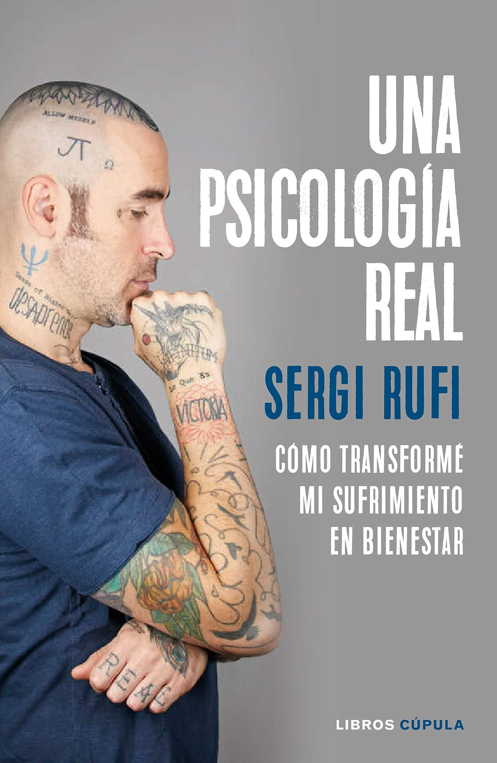 Una psicología real (Hobbies): Amazon.es: Rufi, Sergi: Libros