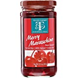 Tillen Farms Maraschino Cherries, 13.5 Ounce