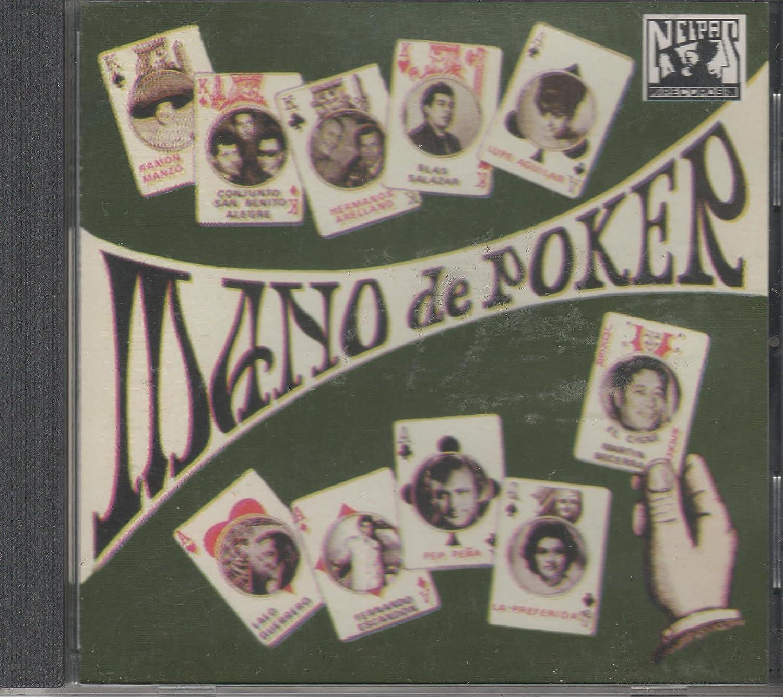 Mano De Poker El Cisne Mi Saxofon La Mesera Y Mas Mano De Poker El Cisne Mi Saxofon La Mesera Y Mas Amazon Com Music
