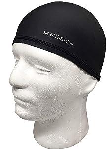 Mission VaporActive Cooling Skull Wrap
