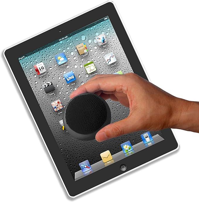 3-Pack Limpia-Pantallas para su iPad, Portátil, Ordenador de mesa ...
