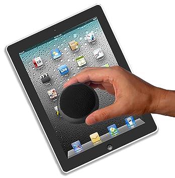 3-Pack Limpia-Pantallas para su iPad, Portátil, Ordenador de mesa,