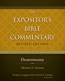 Deuteronomy (The Expositor's Bible Commentary)