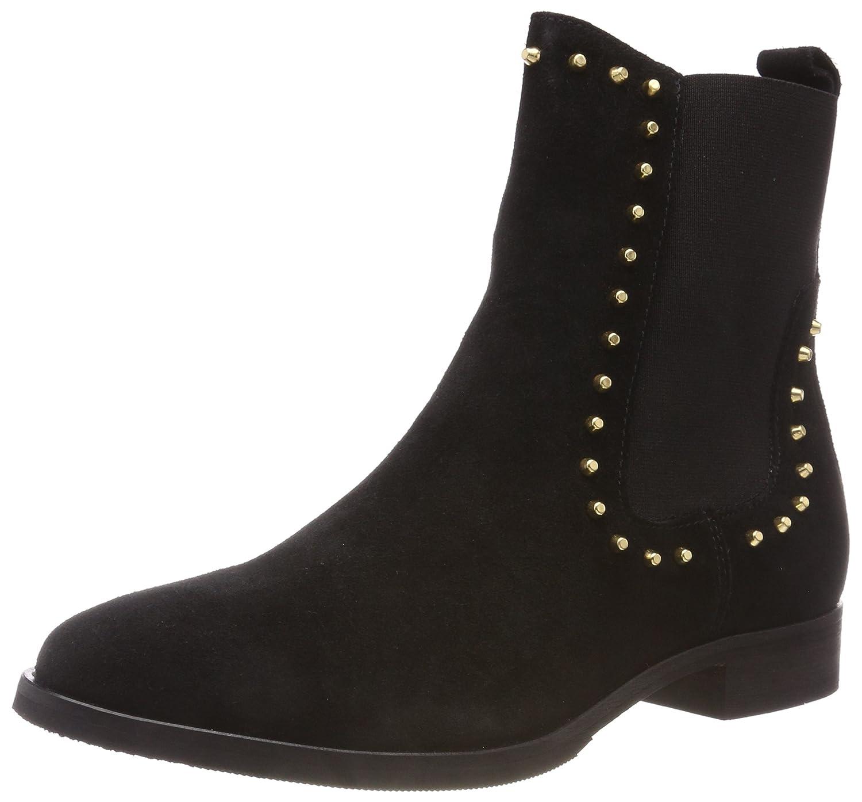 Schuhe The Bear Damen Marla Studs Chelsea Stiefel
