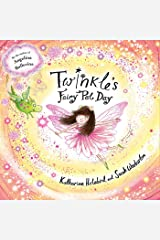 Twinkle's Fairy Pet Day Kindle Edition