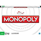 Hasbro Monopoly Revolution Game
