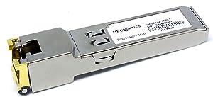 Dell Compatible 310-7225 1000BASE-T SFP Transceiver | 1G TX Copper RJ-45 100m 310-7225-HPC