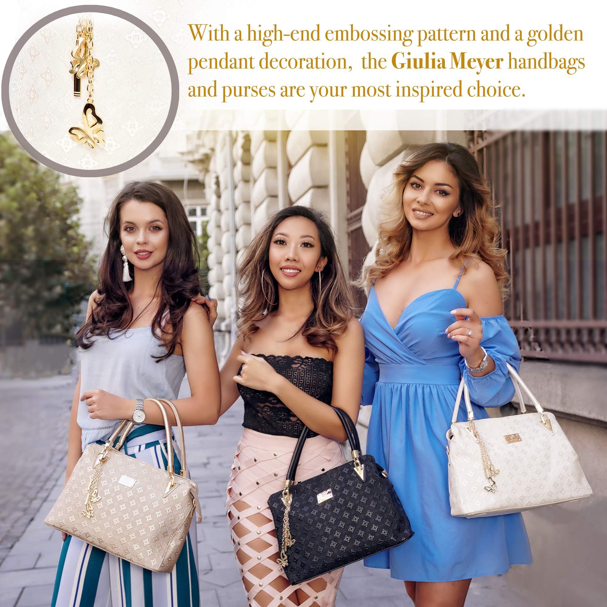 Handbags for Women | Womens Bags Shoulder Bags Ladies Handbags | Purses Clutch Totes Satchel (Black)