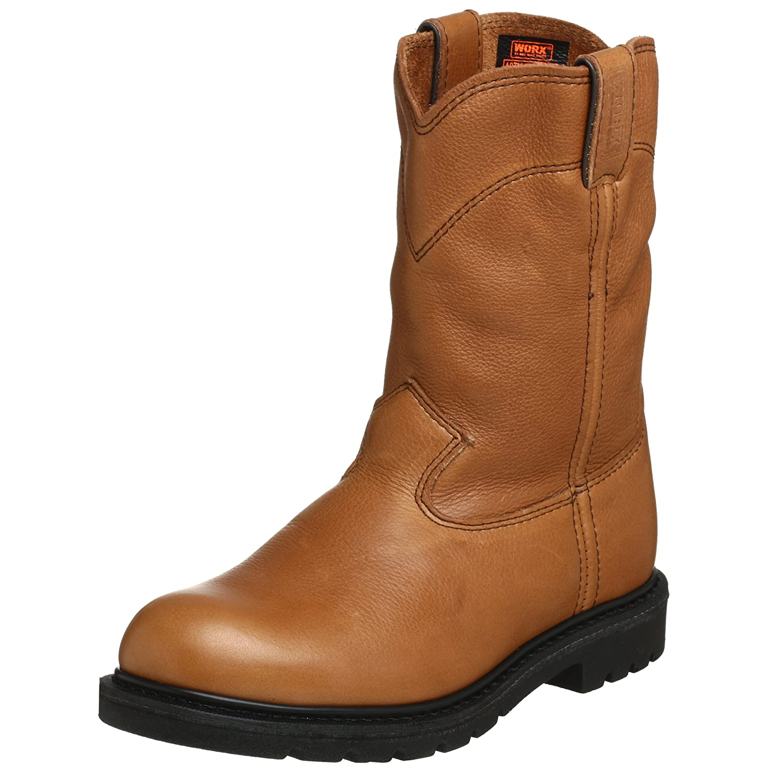926f187fb42 Amazon.com | WORX by Red Wing Shoes Men's 5455 10