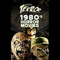Decades of Terror 2019: 1980's Horror Movies (Decades of Terror 2019: Horror Movie Decades Book 2)