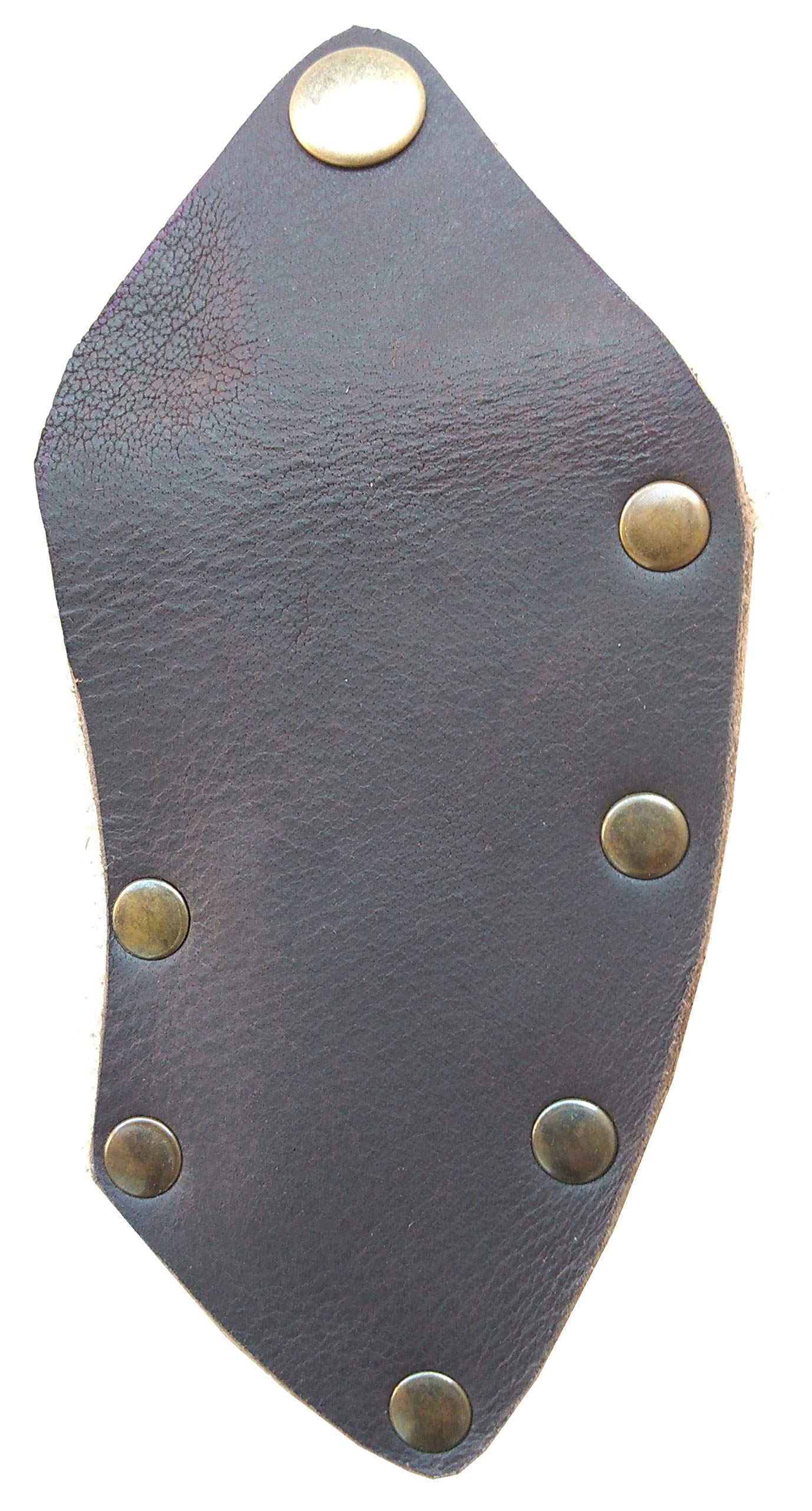 Leather sheath for the small axe by mapsyst (Image #3)