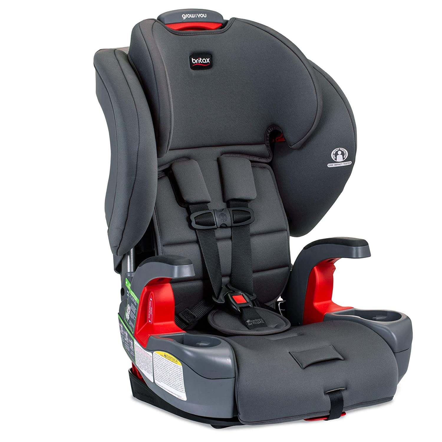 Top 9 Best Car Seat For Toddlers (2020 Reviews & Buying Guide) 6