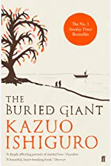 The Buried Giant Kindle Edition