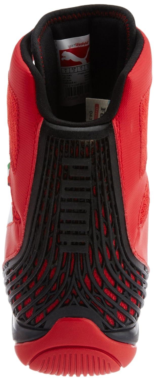 Puma Zapatillas De Ferrari Precio En La India 1fp705Uw