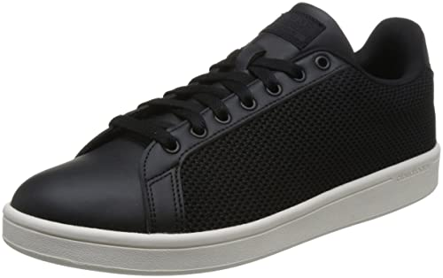 adidas CF Advantage Cl Sneaker Uomo Nero Core Black/Core Black/Chalk