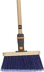 SWOPT Premium Multi-Surface Angle Broom – 48