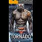 Tornado: Un Romanzo Paranormale (Club Motociclistico della Fratellanza Selvaggia Vol. 1)