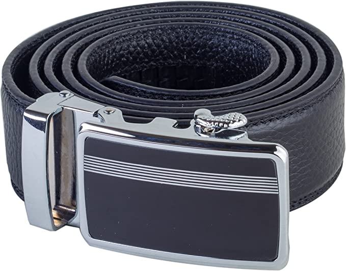 Buckle-Free Adjustable Belt High Quality Free Shipping HTCM