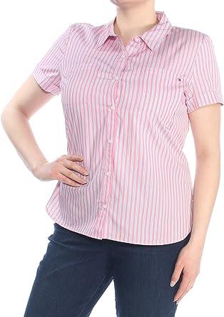Camiseta de tirantes para mujer de Tommy Hillfiger, talla XL ...