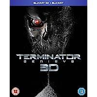 Terminator Genisys [2015] [Region Free]