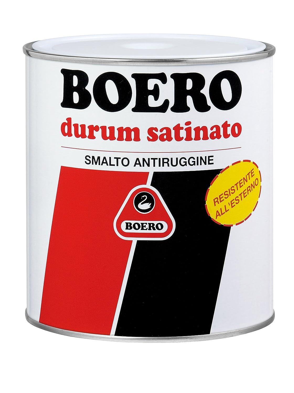 Durum satiné 0, 750tête de nègre (014524) 750tête de nègre (014524) Boero