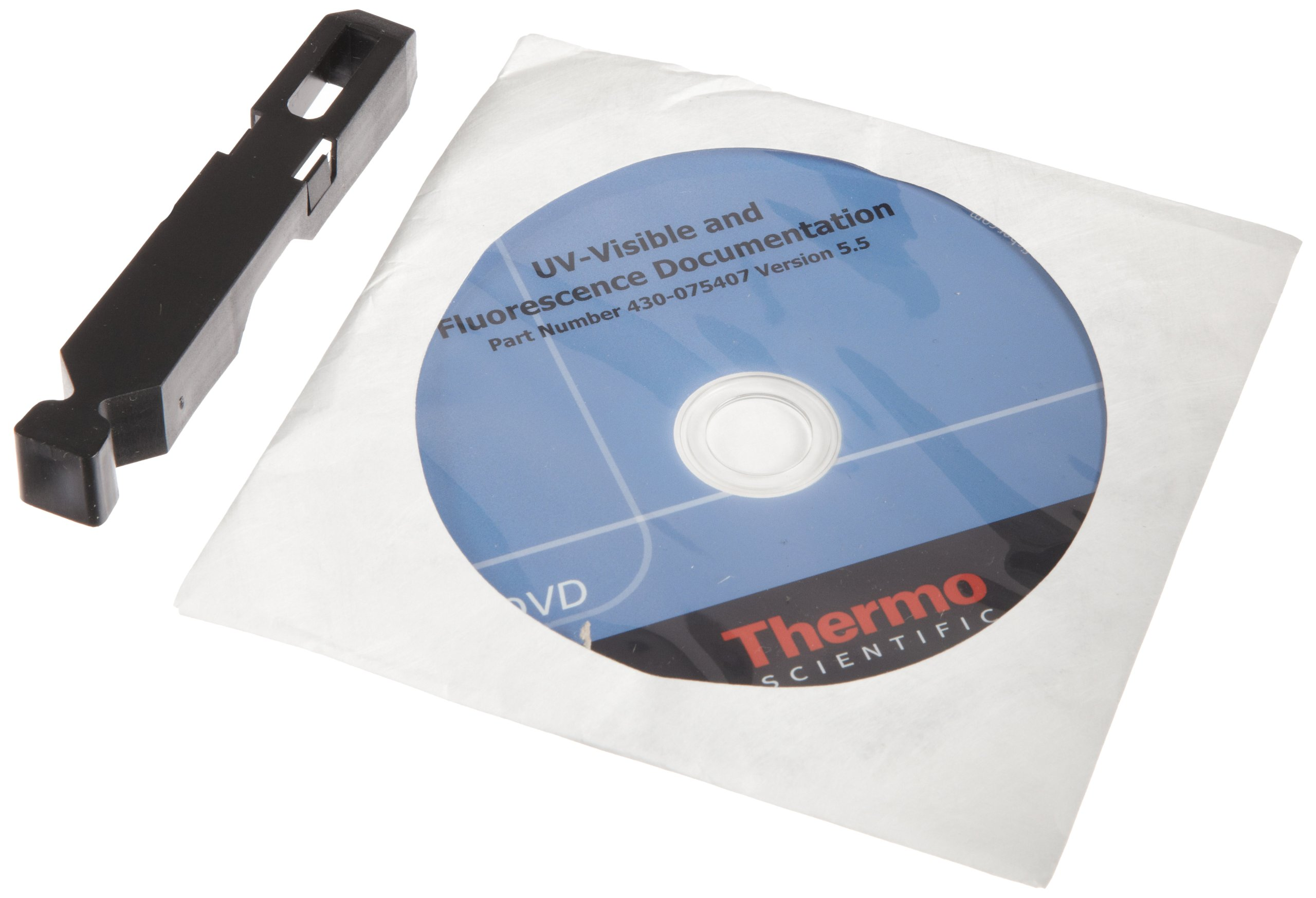 Thermo Scientific UV-Vis Spectronic Square Cell Adapter