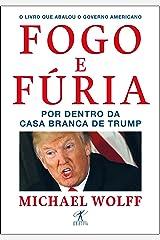 Fogo e Furia (Em Portugues do Brasil) Paperback