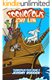 Toonopolis: Chi Lin (Toonopolis Files Book 2)