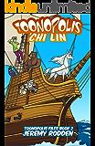 Toonopolis: Chi Lin (Toonopolis Files Book 2)