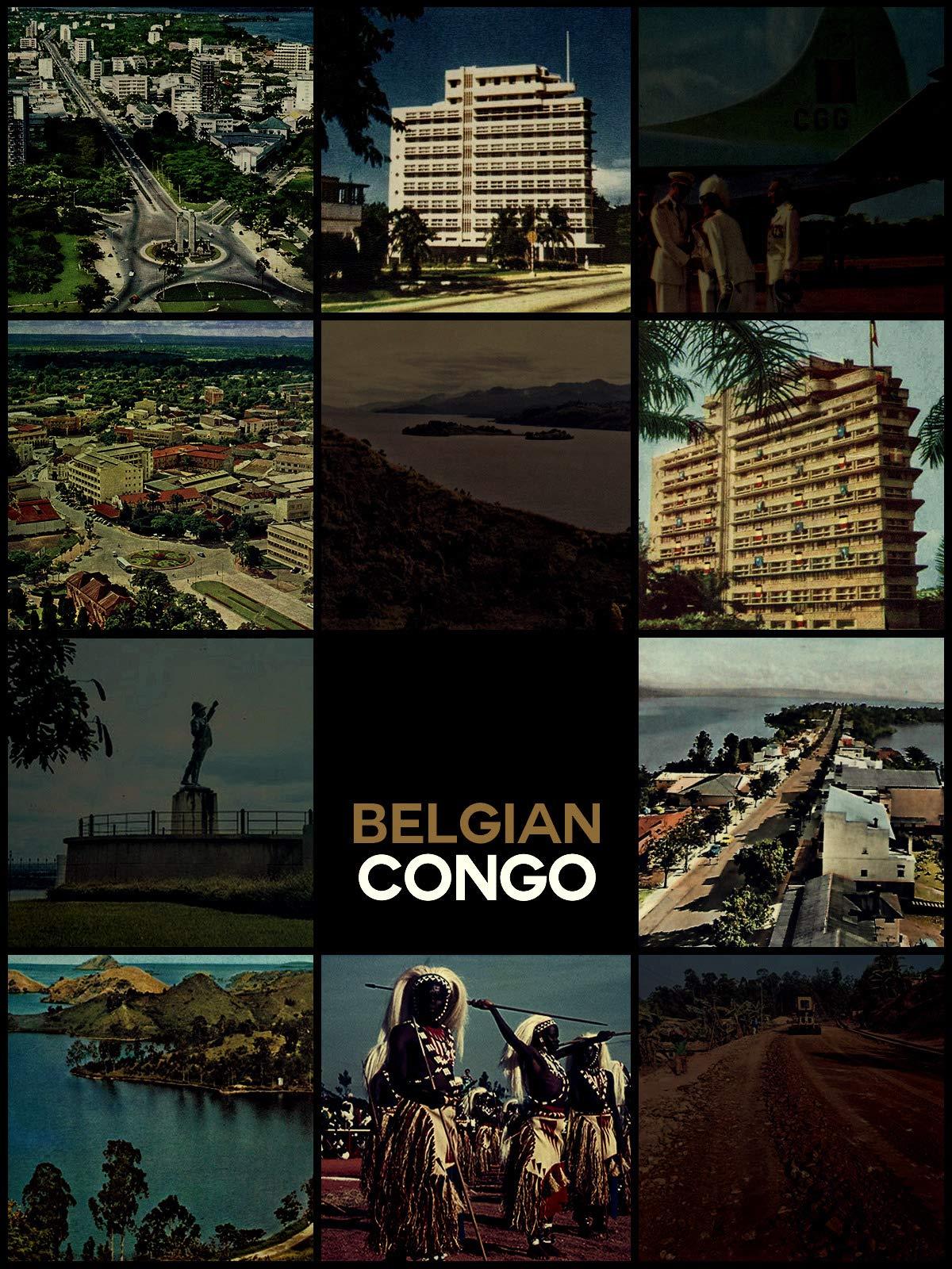 Belgian Congo on Amazon Prime Video UK