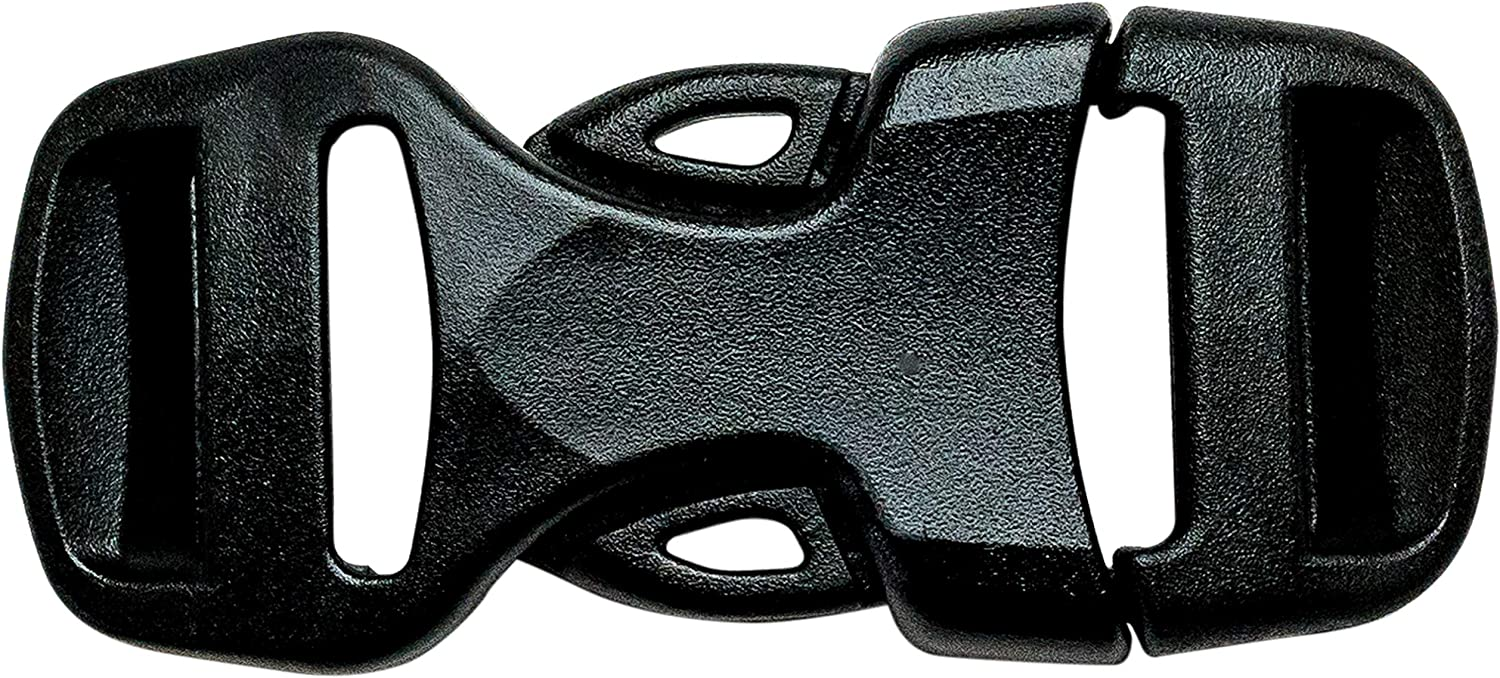 Gear Aid Dual Adjust No-Sew Replacement Buckle