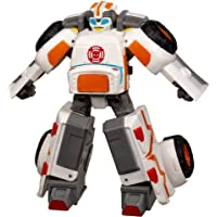 TRANSFORMERS - Rescue Bots - Medix the Doc Bot - Playskool Heroes - Converting Toy Robot - Collectible Action Figure and…