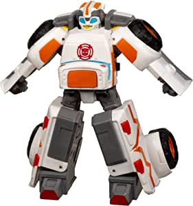 TRANSFORMERS Rescue Bots - Medix the Doc Bot - Playskool Heroes action figures - Kids Toys - Ages 3+