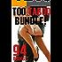 Too Taboo Bundle (94 Books!)