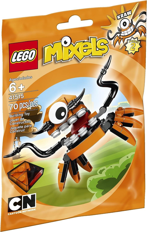 LEGO Mixels Series 2 KRAW 41515 Building Kit
