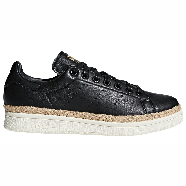 Stan Smith - Zapatillas para Mujer 37 1/3 EU Core Black/Off White