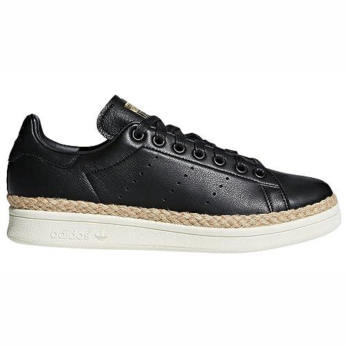 Adidas Stan Smith. Zapatillas Deportivas Blancas para Mujer. Sneaker. Combinan con Cualquier Look.: Amazon.es: Zapatos y complementos