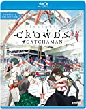Gatchaman Crowds Insight/ [Blu-ray] [Import]