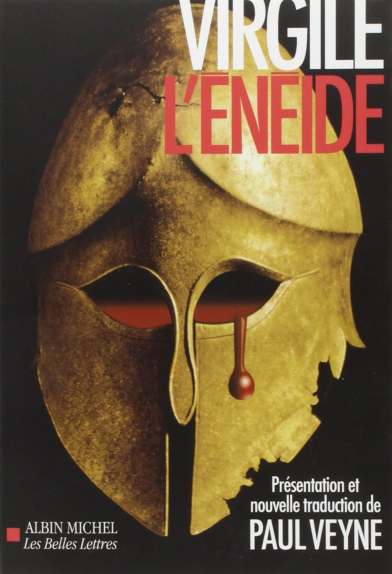 L'Enéide Broché – 14 novembre 2012 Virgile Paul Veyne L' Enéide 2226209107